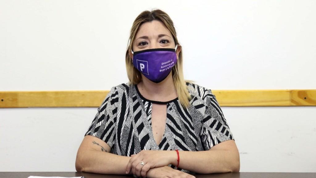 Pergamino: Múltiples actividades para visibilizar la problemática de la violencia contra la mujer