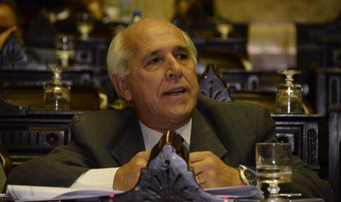 """Eduardo Santin (IPS): """"La fórmula para la movilidad jubilatoria que propone el gobierno es para generar mayor poder adquisitivo"""""""