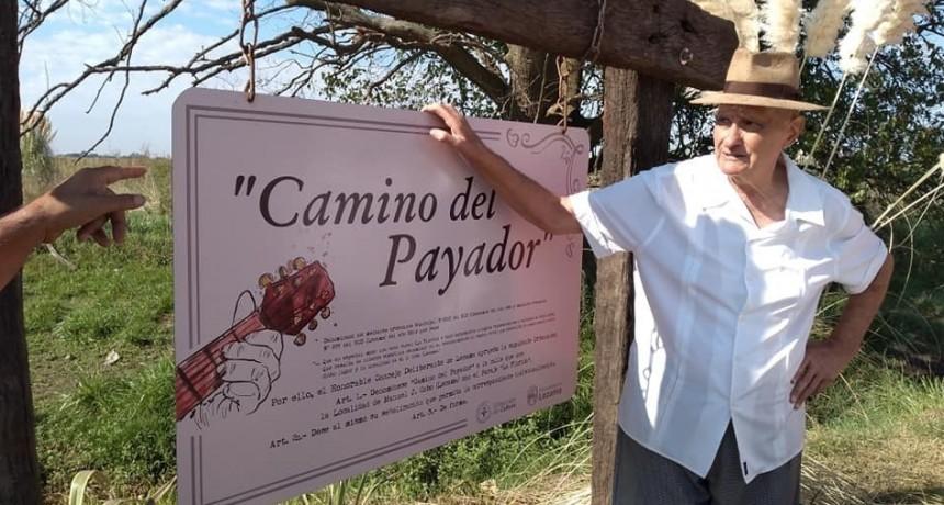 Lezama: La guitara del payador Aldo Crubellier ya integra el Patrimonio Cultural