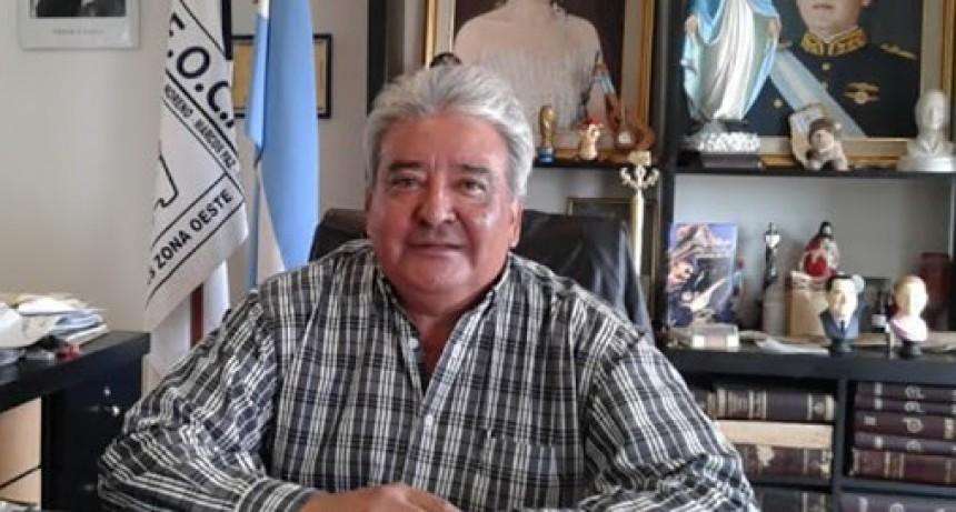 """Rubén Ledesma (SEOCA): """"Nos indigna que el señor Alfredo Coto que como presidente de ASU aconseja que no nos paguen el bono"""""""