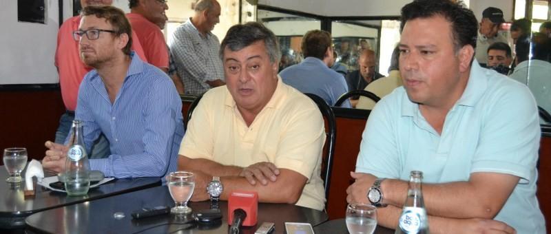 Mercedes: Cumplieron con el objetivo de unidad en el PJ, el presidente será el massista Selva