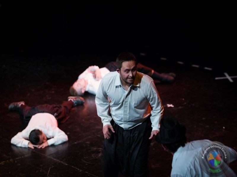 Lomas de Zamora: Cierre anual del taller de Teatro Integrado