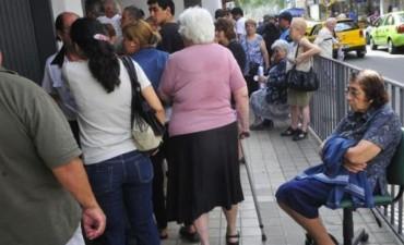 """El Defensor de la Tercera Edad adelantó que """"plantearán la inconstitucionalidad"""" de la reforma previsional"""