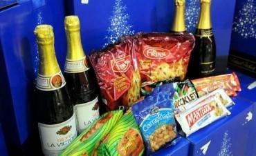Los productos de la Canasta Navideña con aumentos de hasta un 40%