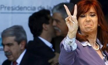 Luego de la detención de ex funcionarios K, Bonadío pidió el desafuero de CFK