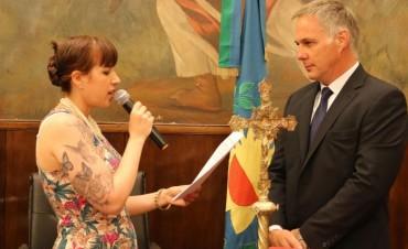 Morón: Asumieron los nuevos concejales y eligieron sus autoridades