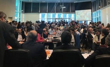 Reforma previsional: El gobierno obtuvo el dictamen, luego de incidentes y golpes a jubilados