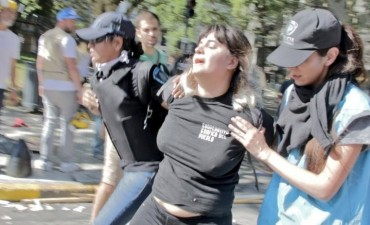 CORREPI denuncia que hay 51 detenidos por los incidentes del Congreso