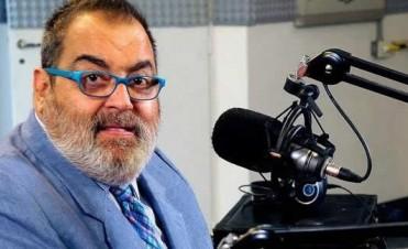Jorge Lanata: