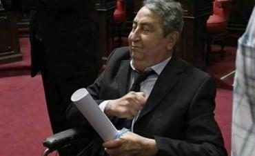 Bragado: Falleció el senador bonaerense y ex intendente Aldo San Pedro
