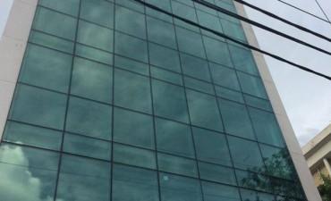Zárate: Flamante edificio para el nuevo Juzgado de Familia y dependencias del fuero civil y comercial