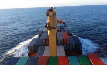 Rechazan el veto de Macri a la Ley de promoción de la Industria Naval Argentina