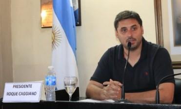 José C. Paz: Luego de conducir por 16 años el HCD, dejó la presidencia José Mondoví