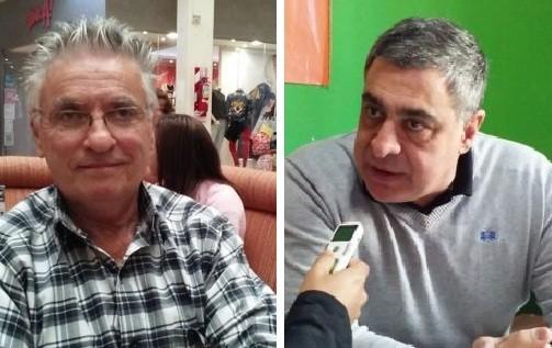 """Pedro Ventricelli: """"Asseff no puede ser candidato a intendente. Es una persona que mintió para justificar la intervención al Consejo Escolar"""""""