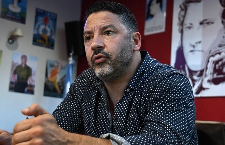 Merlo: Menéndez anunció el pago de un bono Extraordinario para los municipales