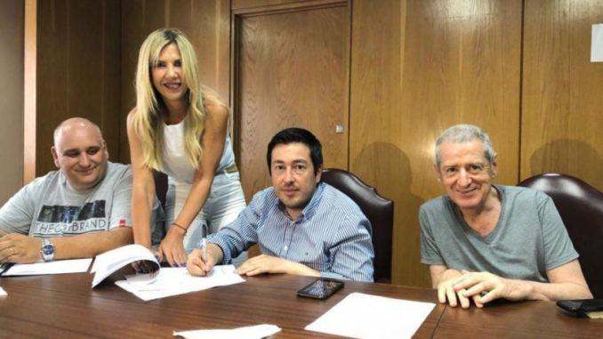Leo Nardini asumió como titular de la Junta Electoral del PJ bonaerense