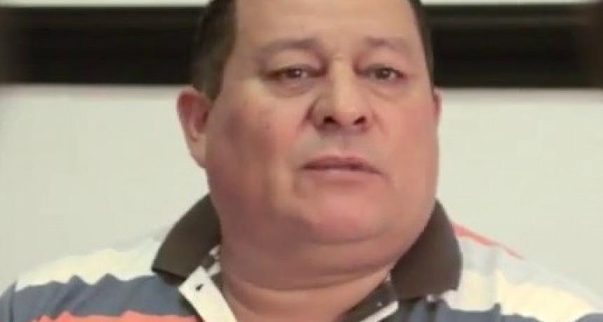 """Jorge D´Andrea: """"Este gobierno apuesta a la degradación del ser humano y de la familia"""""""
