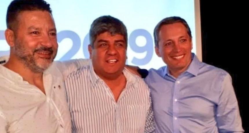 "Fernando Gray asumió la presidencia del PJ bonaerense con un discurso ""rotundamente opositor"