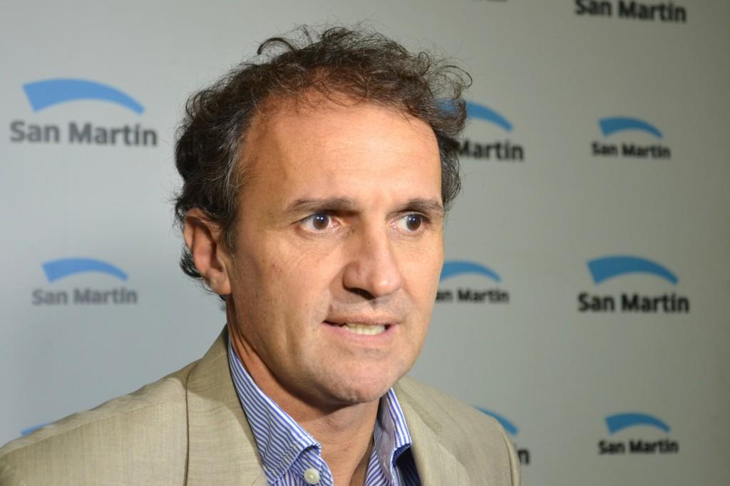San Martín presentó una acción de inconstitucionalidad por costos adicionales de EDENOR