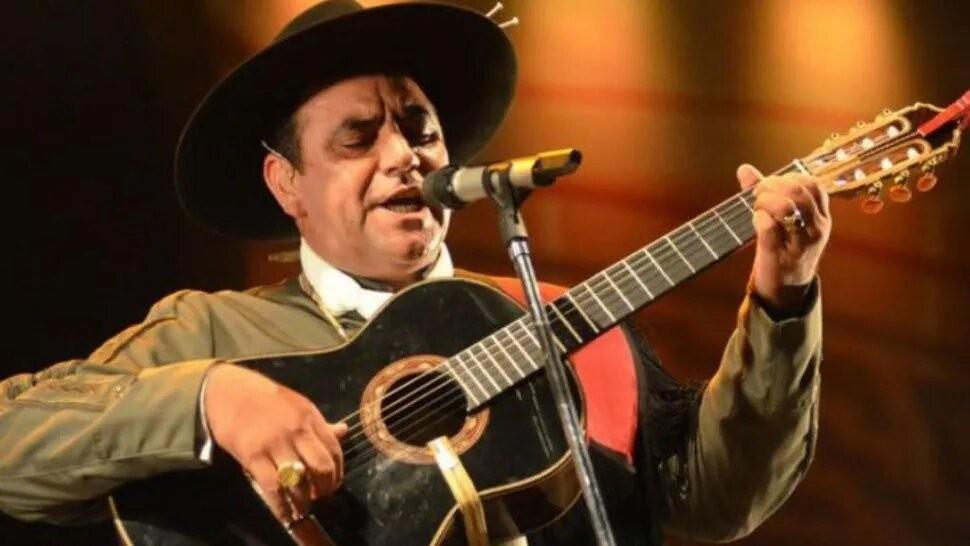 Ituzaingó: El Chaqueño hará una presentación gratuita en la plaza 20 de Febrero