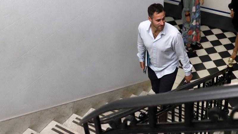 Pilar: Federico Achával comenzó a gobernar