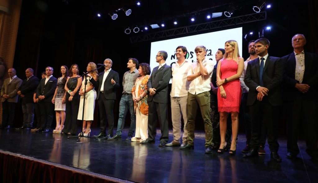 Avellaneda: El intendente Ferraresi renovó parte del gabinete municipal