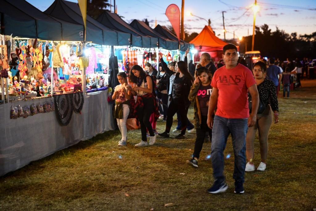 Escobar: Con Ferias Navideñas y la Campaña ´CompráEnEscobar´, se impulsa el trabajo local