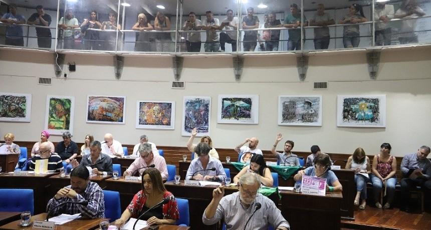 Avellaneda: Ferraresi tendrá un presupuesto anual de $11.750 M, con 10 mil millones de recursos propios