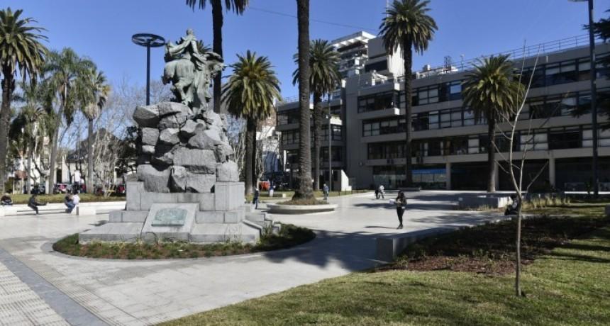 San Martín tendrá un Presupuesto de $14.434 M con fuerte inversión en obra pública y servicios