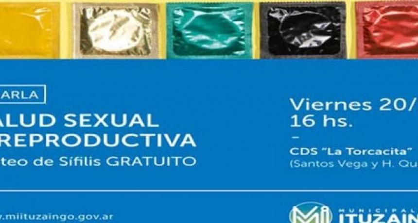 Ituzaingó: El nuevo Plan Integral de Salud que tiene el Municipio