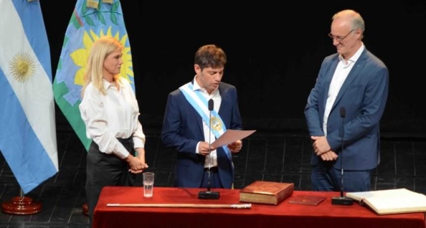El ministro Daniel Gollán investigará el faltante de $4700 millones de IOMA