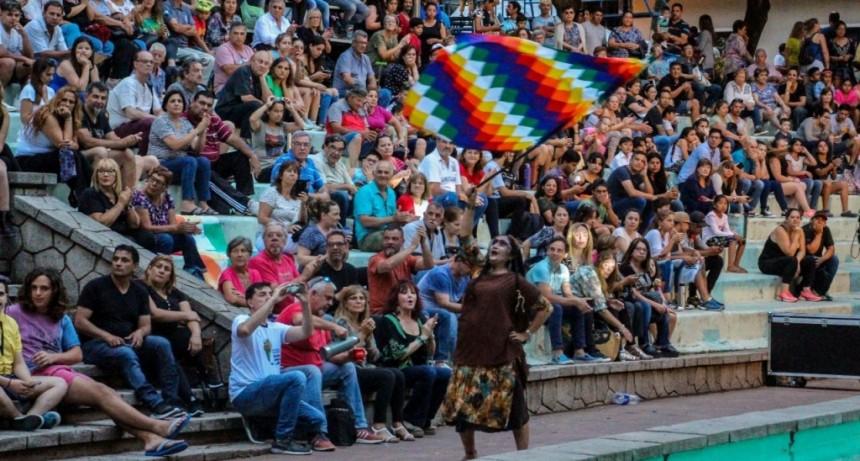 Zárate: Con el cierre musical de Baglietto y Lito Vitale culminó el Festival por la Democracia