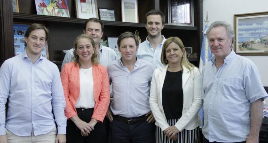San Miguel: Méndez modifica el organigrama municipal y cambia parte del gabinete