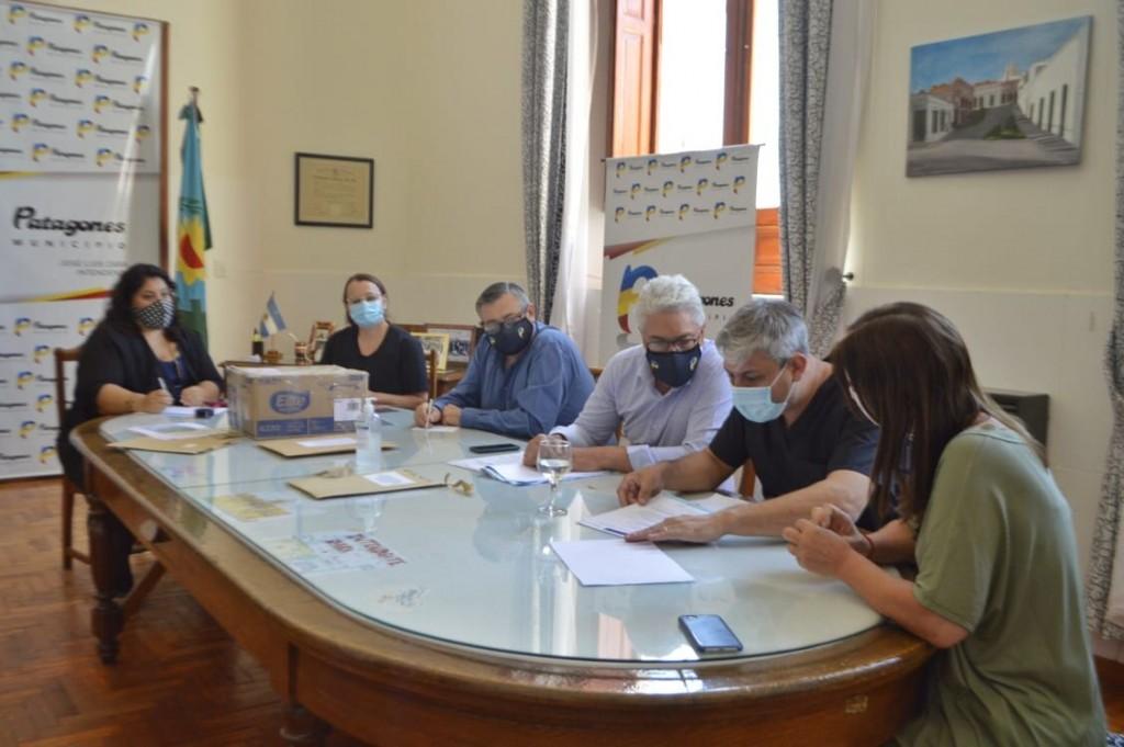 C. de Patagones: Se licitó la adquisición de un laparoscopio