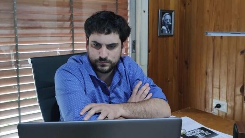 """Juan Miguel Gómez Parodi: """"Potenciar el desarrollo técnico y científico del país es la clave para construir una sociedad más justa"""""""