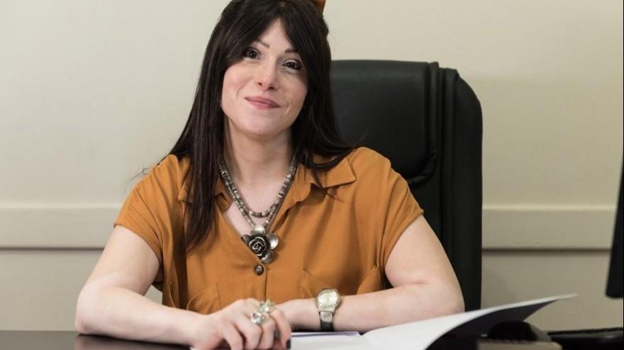 """Soledad Alonso: """"En vez de proteger las fuentes de trabajo pedían coimas a las empresas"""""""
