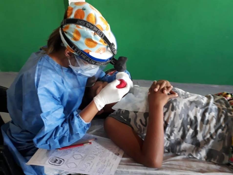 Berisso: Campaña de Concientización y Prevención de Dengue en los barrios Cabezas