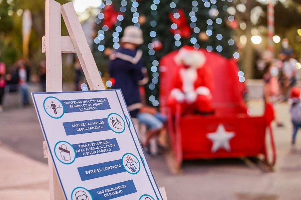 Pinamar: Recomendaciones para Navidad y Año Nuevo