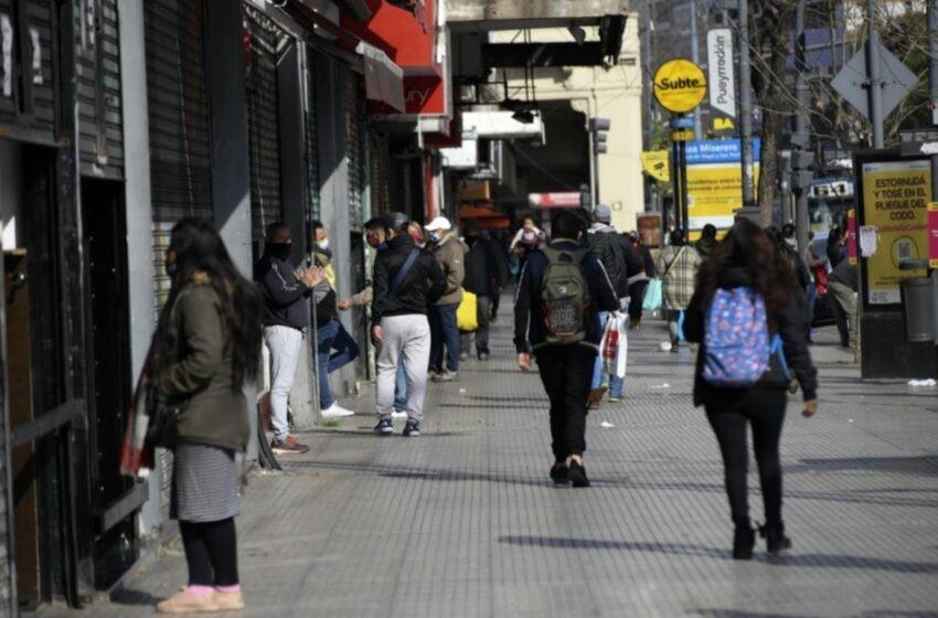 El 80% de los comerciantes esperan menos ventas para las fiestas