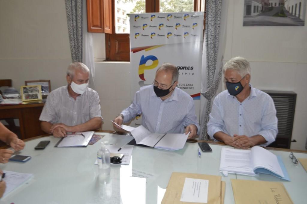Patagones: Se licitó la reparación y puesta en valor del edificio del C.F.P Nº 401