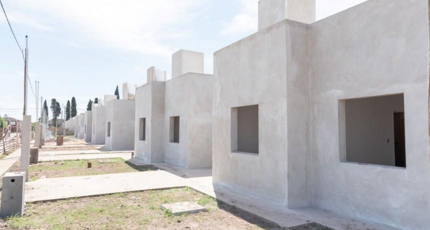 San Nicolás: Últimos días para la inscripción al registro de viviendas